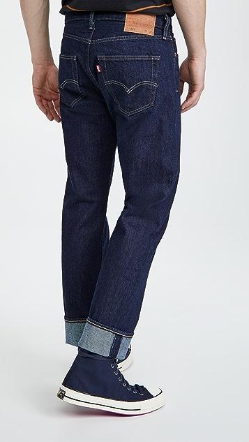 Levi's 501 Original Jeans