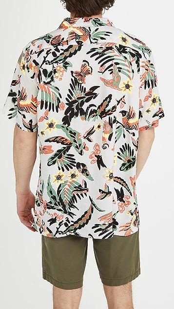 Levi's Cubano Shirt