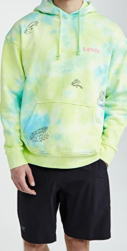 Levi's - Relaxed Graphic Pullover
