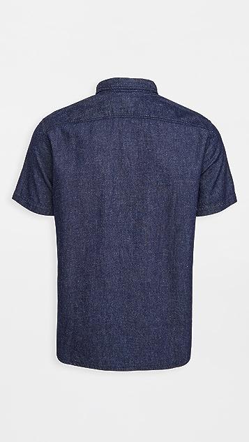 Levi's Sunset One Pocket Shirt