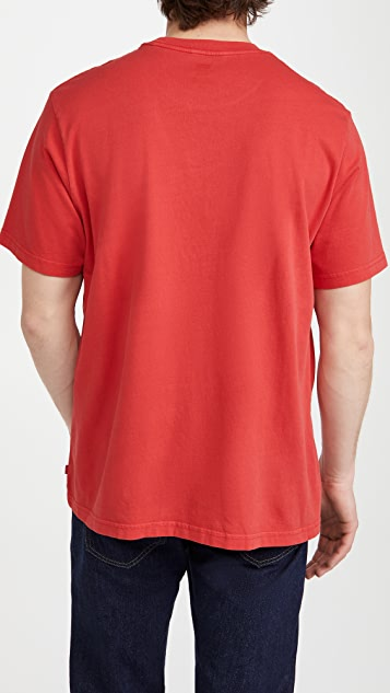 Levi's Relaxed Fit Tee