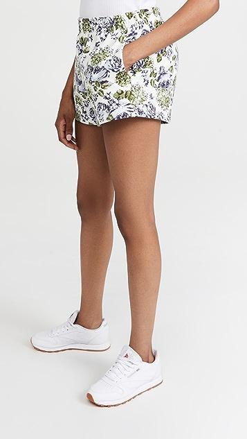Levi's Marty Sweat Shorts