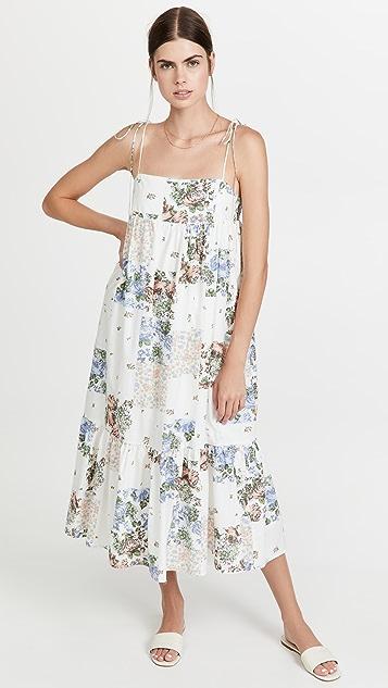 Levi's Rowen Midi Dress