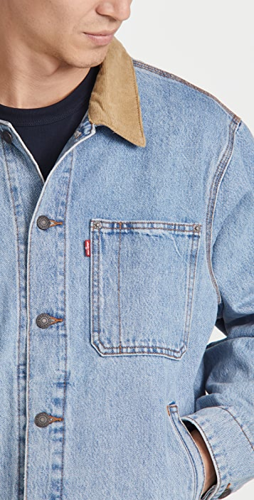 Levi's Sunset Trucker Jacket