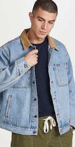 Levi's - Sunset Trucker Jacket