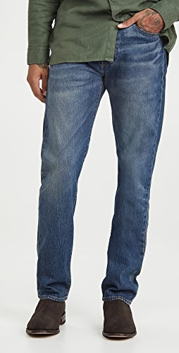 Levi's - 501 93 Straight Leg Jeans