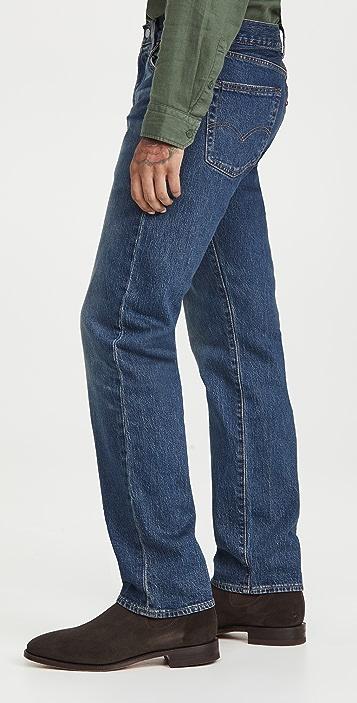 Levi's 501 93 Straight Leg Jeans