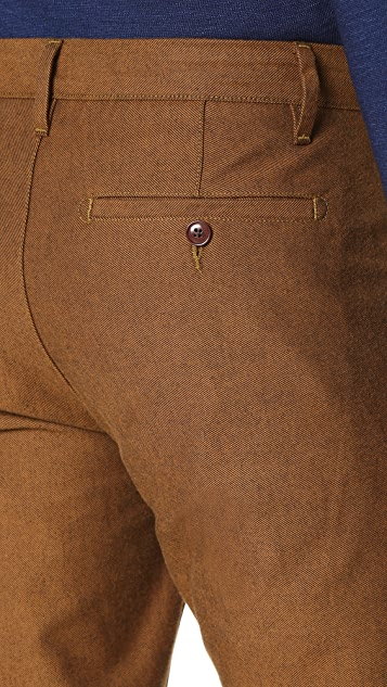Levi's Made & Crafted Slim Fit Chinos