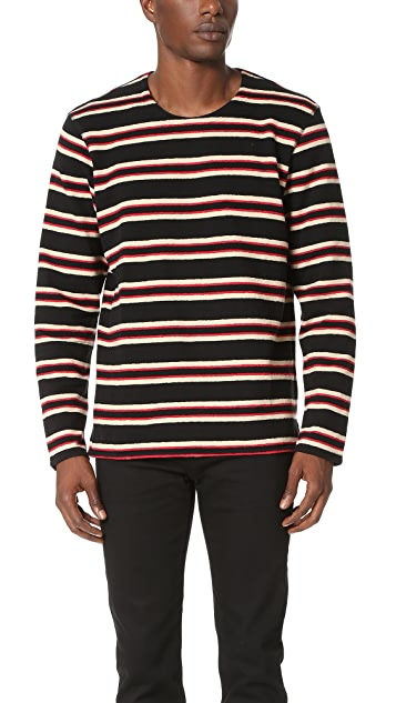 Levi's Made & Crafted Long Sleeve Tee