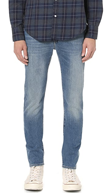 Levi's Made & Crafted Needle Narrow Denim Jeans