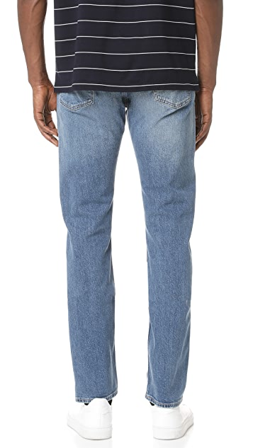 Levi's Made & Crafted Tack Slim Denim Jeans