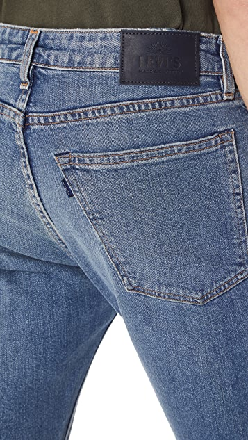 Levi's Made & Crafted Mikyo Slim Tack Jeans