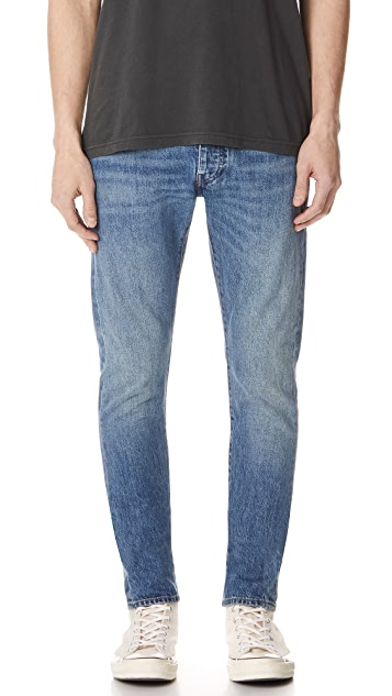 Levi's Made & Crafted Cloud Break Studio Taper Jeans