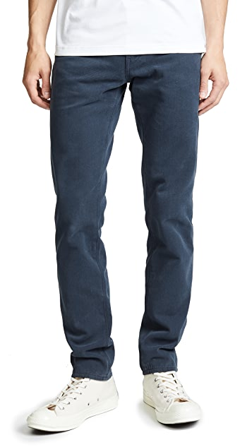 Levi's Made & Crafted 501 Jeans