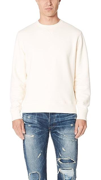 Levi's Made & Crafted Crew Sweatshirt