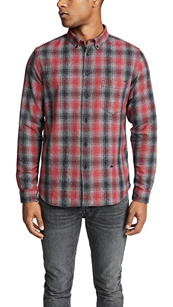 Levi's Made & Crafted Standard Shirt
