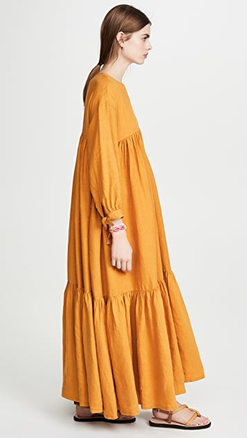 L.F. Markey Kendrick Dress