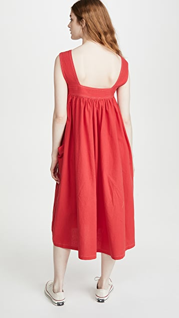 L.F. Markey Cameron Dress