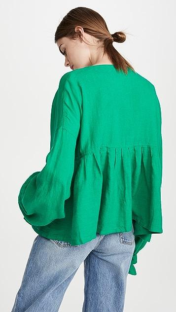 L.F. Markey Kenny 衬衫