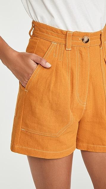 L.F. Markey Manuel 短裤