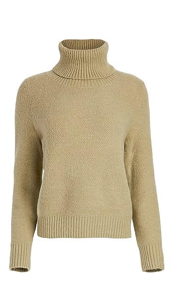 L.F. Markey Knox Sweater