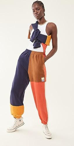 L.F. Markey - Andrea 长裤