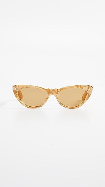 Lucy Folk Slice of Heaven Sunglasses