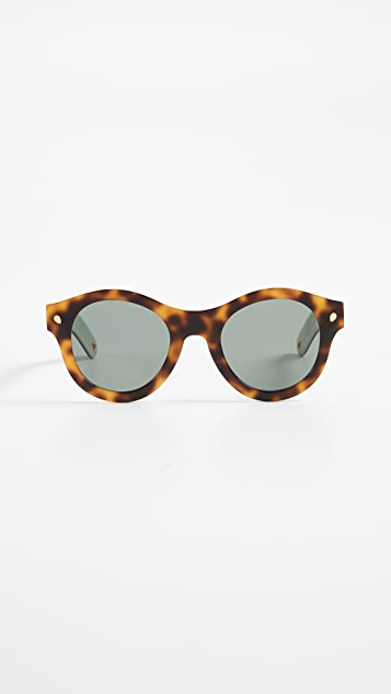 Grand & Sweet Sunglasses by Lucy Folk