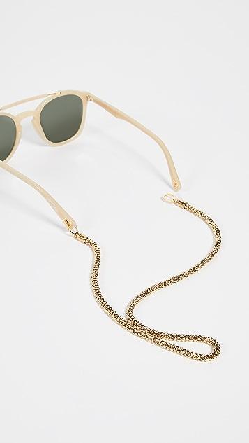 Lucy Folk Shady Ships Sunglasses