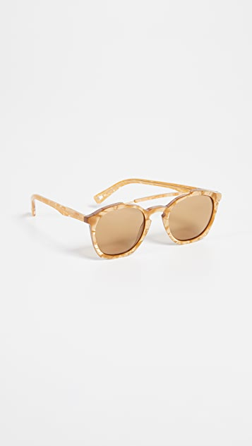 Lucy Folk Shady Ships Sunglasses