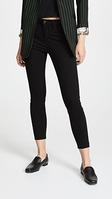 Skinny Pant in Black. - size 38/XS (also in 40/S,42/M) Msgm