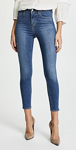 L'AGENCE - Margot High Rise Jeans