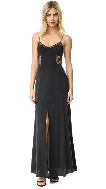 L'AGENCE Veronique Dress