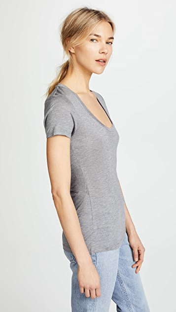 L'AGENCE Perfect Tee