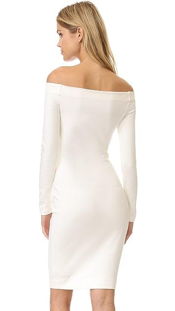 L'AGENCE Daphne Dress