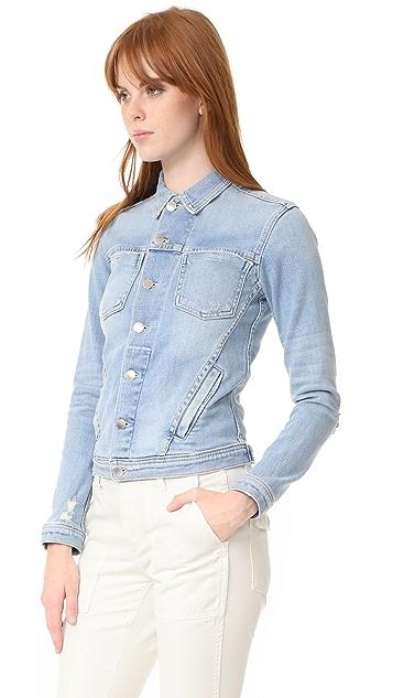 L'AGENCE Celine Slim Femme Jacket