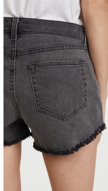 L'AGENCE Zoe Perfect Fit Shorts