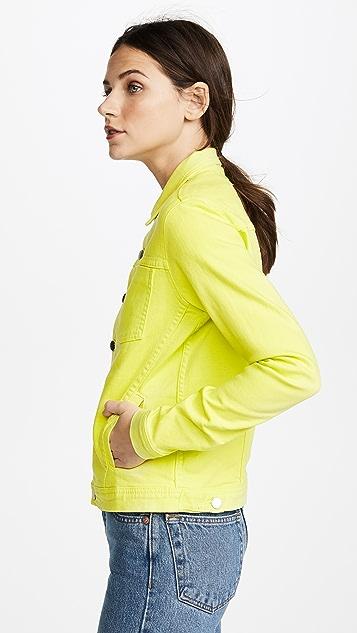 L'AGENCE Celine Jacket