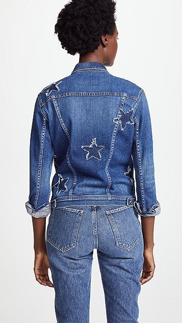 L'AGENCE Celine Femme Jacket