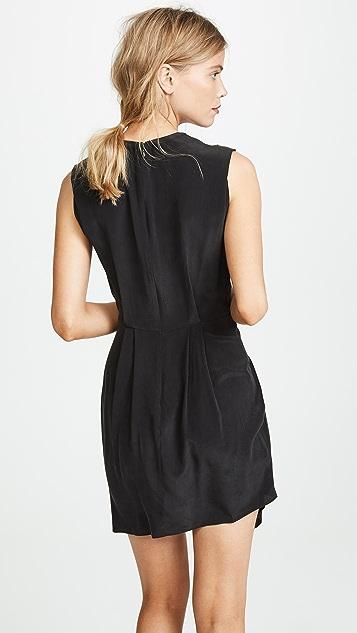 L'AGENCE Cipriana Dress
