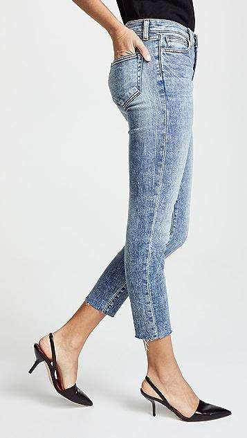 L'AGENCE El Matador Jeans