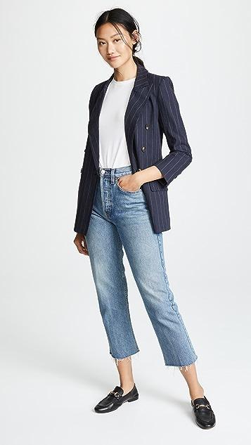 L'AGENCE Brea Jacket