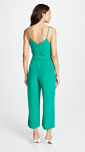 L'AGENCE Jaelyn Jumpsuit