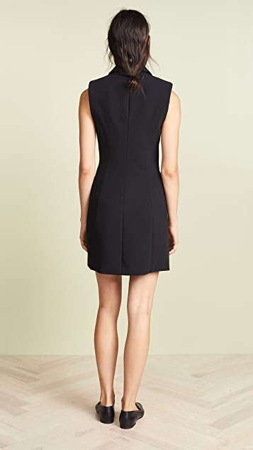L'AGENCE Keely Dress