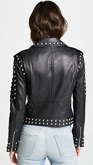 L'AGENCE Perfecto Moto Jacket