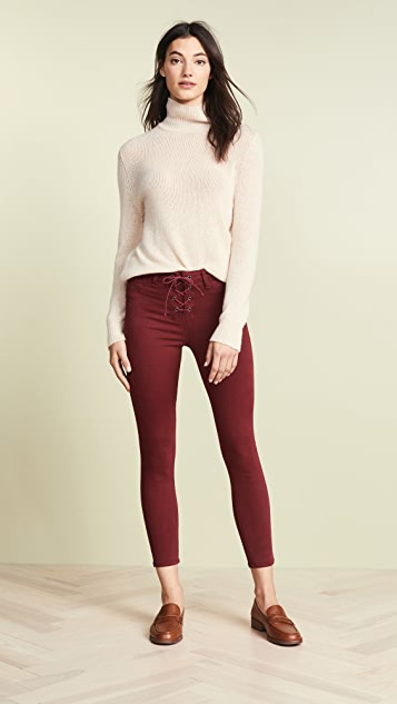 L'AGENCE Cherie Jeans