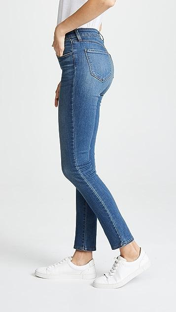 L'AGENCE Tilly Jeans
