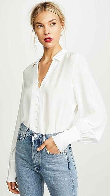 L'AGENCE Блуза Naomi