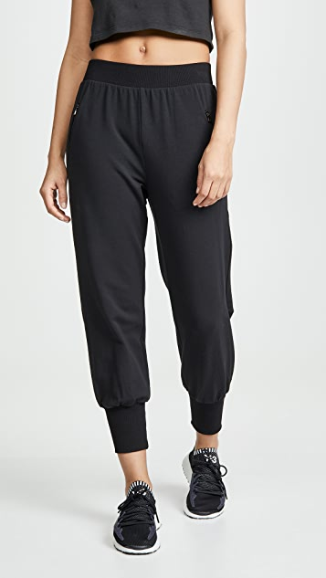 L'AGENCE Faye Sweatpants