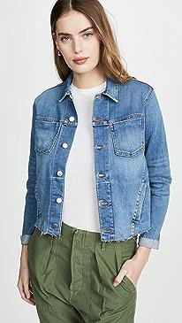 Janelle Slim Jacket